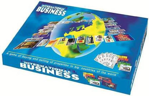 atul gift& toys international bussiness Money & Assets Games Board Game