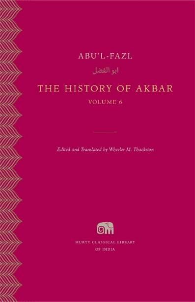The History of Akbar
