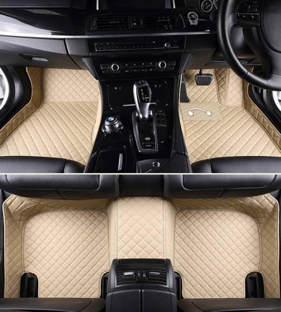AutoFurnish Leatherite 5D Mat For  Maruti Suzuki Swift Dzire