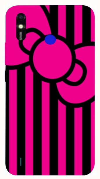 Preeti Creation Back Cover for Tecno Spark Go Plus