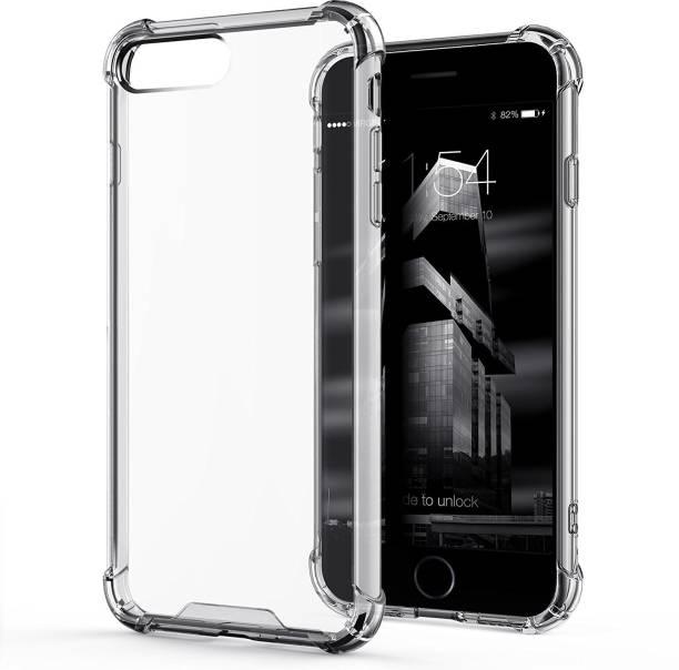 Uniqtry Bumper Case for Apple iPhone 7 Plus, Apple iPhone 8 Plus