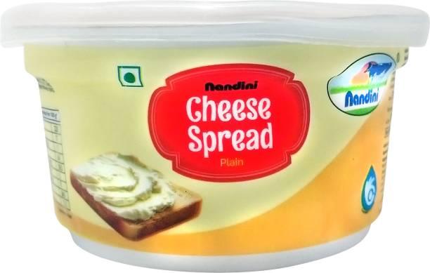 Nandini Processed cheese Spread
