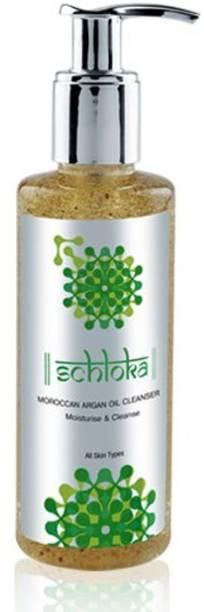 MODICARE SCHLOKA moroccan argan oil cleanser(200ml)