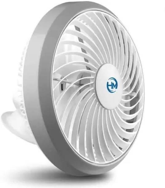 HM HIGH SPEED ROTO GRILL FAN 12 INCH 300 mm Ultra High Speed 3 Blade Wall Fan