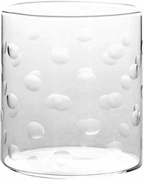 BOROSIL (Pack of 6) VDPT305 Glass Set