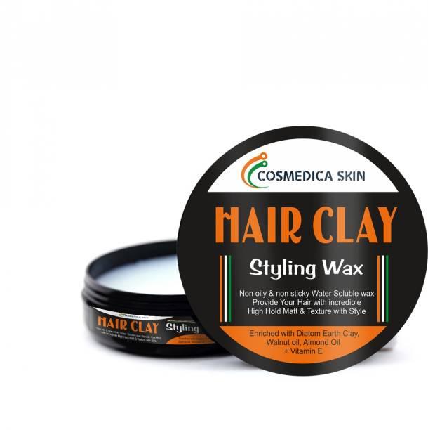 COSMEDICA SKIN Hair Clay Wax Hair Clay