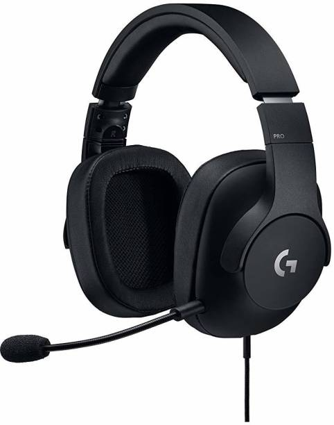 Logitech Headphones Wired without Mic Headset