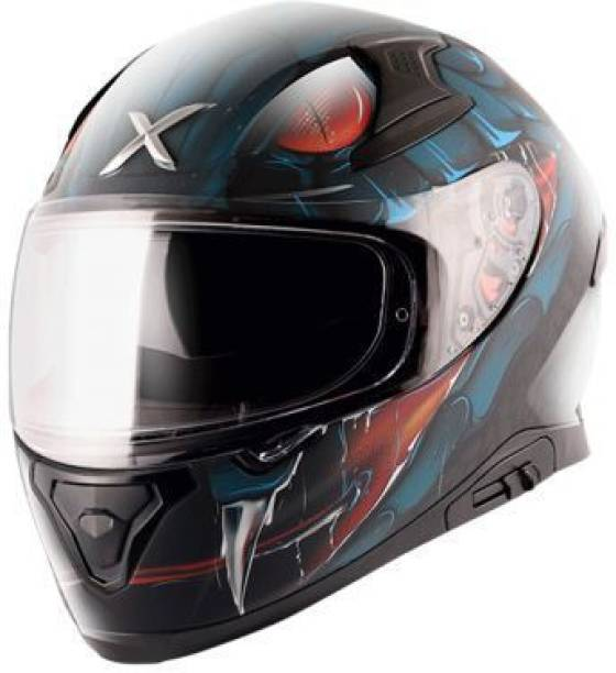 Axor Apex Venomous Motorbike Helmet