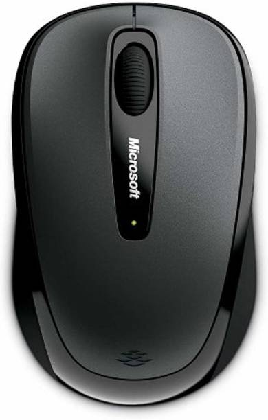 MICROSOFT Mobile Mouse 3500 for Business Wireless Optical Mouse