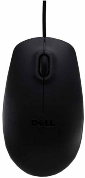 DELL Optical USB Mouse Wired Optical Mouse