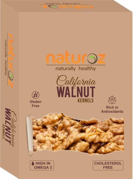 Naturoz California Kernels Walnuts