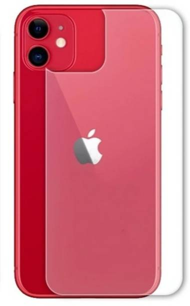 VaiMi Back Tempered Glass for Apple iPhone 11