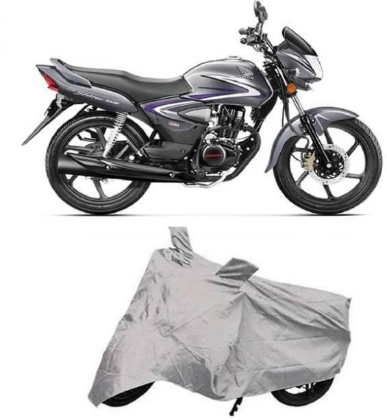 Antil's Two Wheeler Cover for Honda