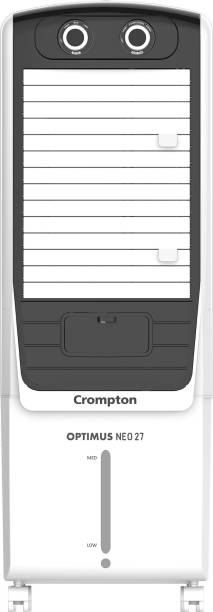 CROMPTON 27 L Tower Air Cooler