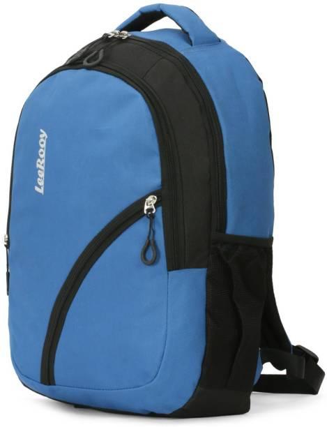 LeeRooy BG-16 BLUE 12 45 L Laptop Backpack