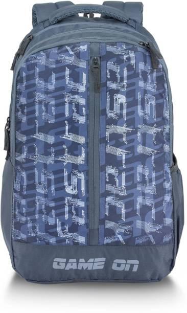 Fastrack Punk 35 L Laptop Backpack