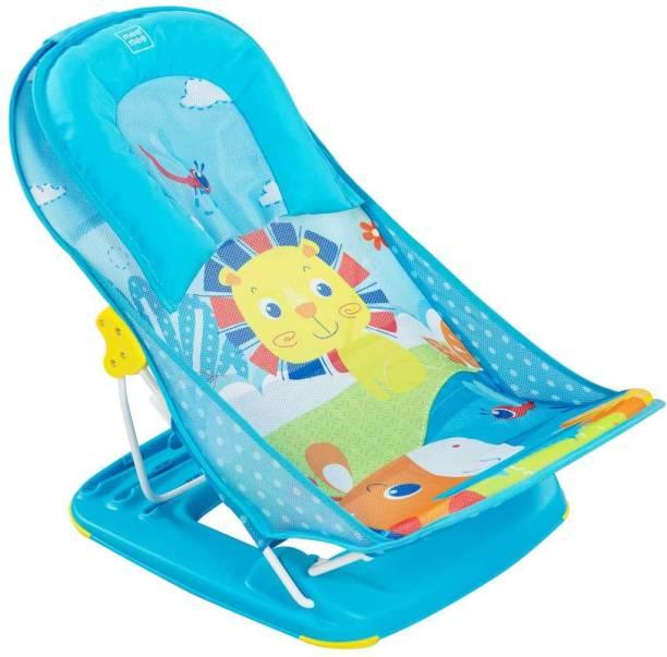MeeMee Anti-Skid Compact Bather Baby Bath Seat
