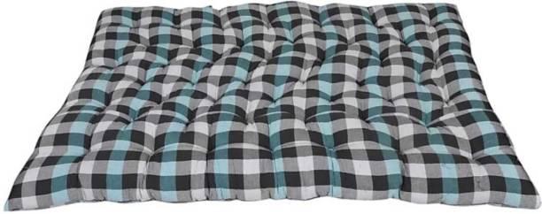 COLOFLY 3x6 cotton mattress 4 inch Queen Cotton Mattress