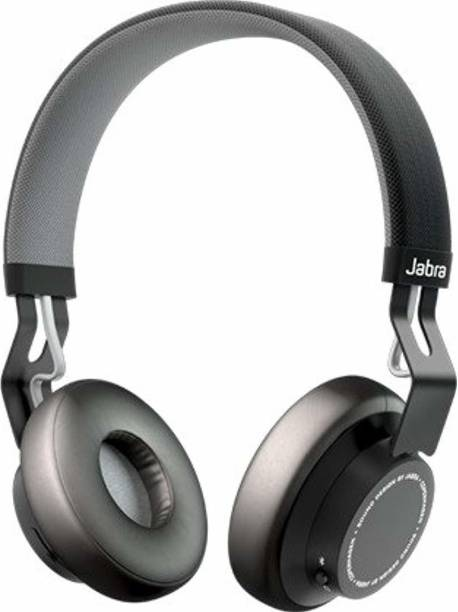 Jabra Move Wireless Stereo Headphones Bluetooth Headset