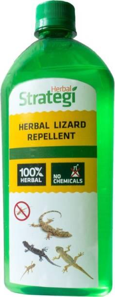 HERBAL STRATEGI Lizard Repellent - 500 ml