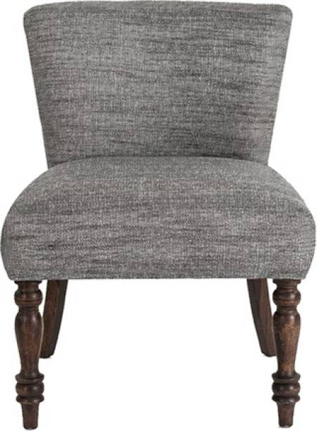 Fabindia Solid Wood Living Room Chair