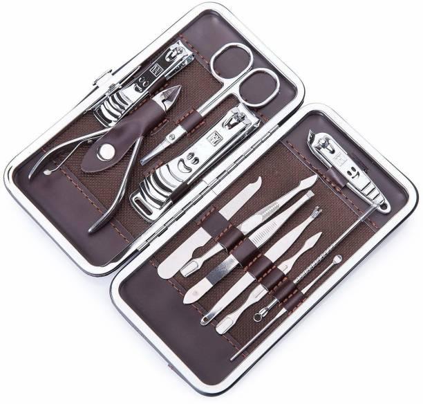 Uchiha Premium Manicure Pedicure Grooming Kit