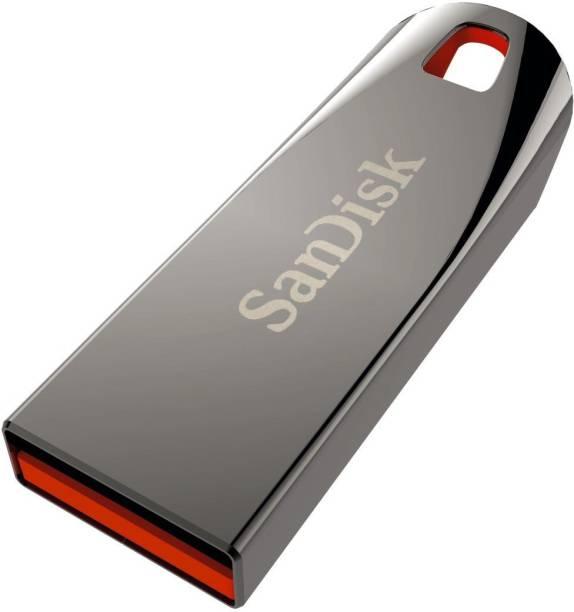 SanDisk Cruzer Force 16 GB Pen Drive