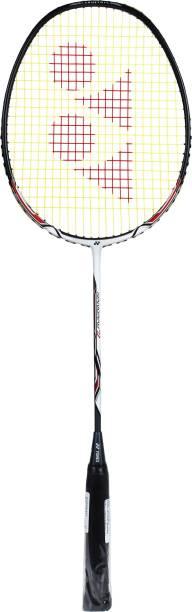 Yonex Nanoray 7 Multicolor Strung Badminton Racquet