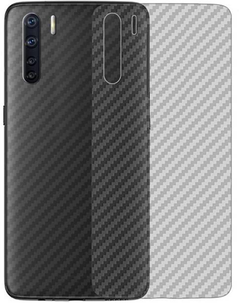 Karpine Back Tempered Glass for Oppo F15