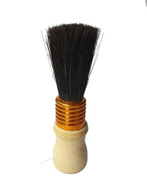 Quality BIt Wooden Handle Smooth and Soft Bristle  For Men & Boys-13 Shaving Brush