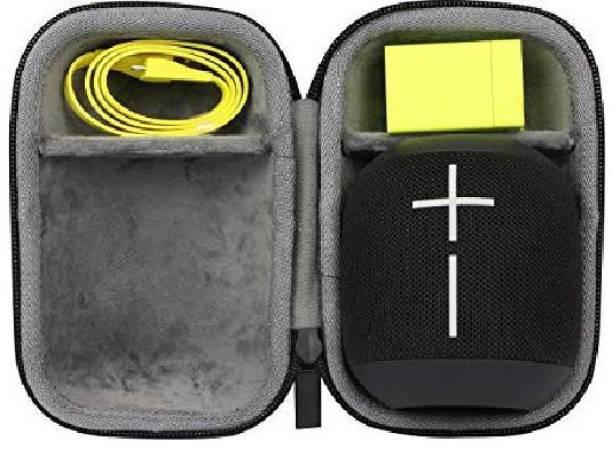 co2crea Hard Travel Case for Ultimate Ears UE WONDERBOOM IPX7 Bluetooth Speaker