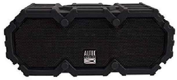 ALTEC LANSING iMW577 Life Jacket 2 Bluetooth Wireless Speaker, Black 10 W Bluetooth Speaker