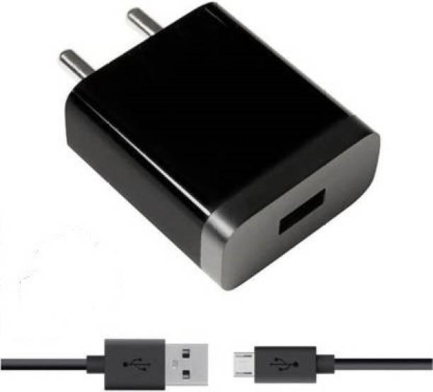 Vooy Xio_omi Y1 (Note 5A), Xio_omi Y 1,Xio_omi Y One, Xiomi Mi y1, Xiomi Mi Y 1, Xio_omi Y1, Note5A, Note 5 A, Mi y1, Mi Y 1, Mi Y one Compatible Charger Adapter Xio_omi Mi Charger Adapter Cable Like Charger, Fast Mi Charger, Quick Turbo Mi Charger 2 A Mobile Charger with Detachable Cable