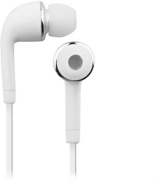 Vooy Earphone For All Smart Phones & All 3.5mm Jack device Wired Headset