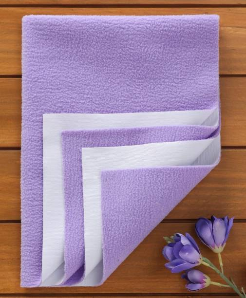 Quick Dry Cotton Baby Bed Protecting Mat