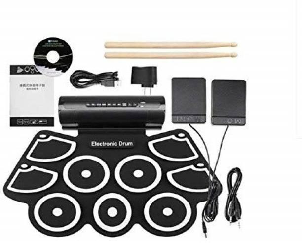 QAWACHH Electronic Drum Pad Kit