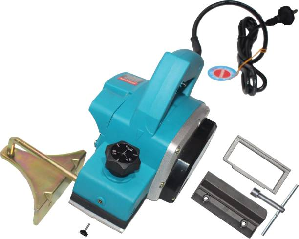 ISC Superior Quality Woodworking Planer Multi-functional Carpentry Electric Planer With Combo 2510N Corded Planer