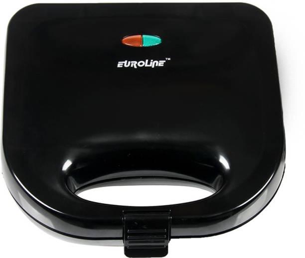 Euroline EL 007 (Sandwich Maker) Grill
