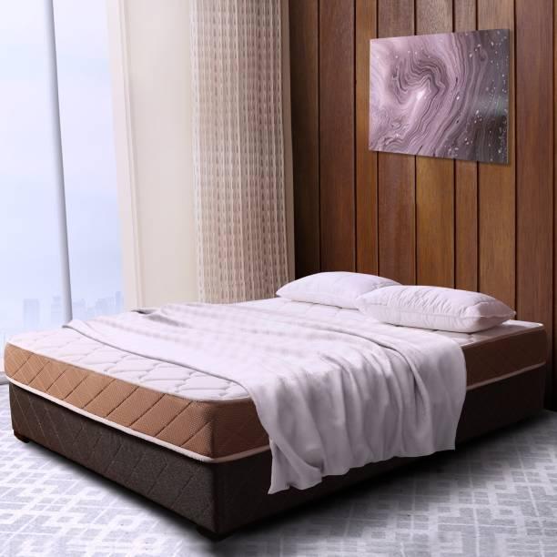 KURLON Azurite Memory Foam 6 inch King Bonded Foam Mattress