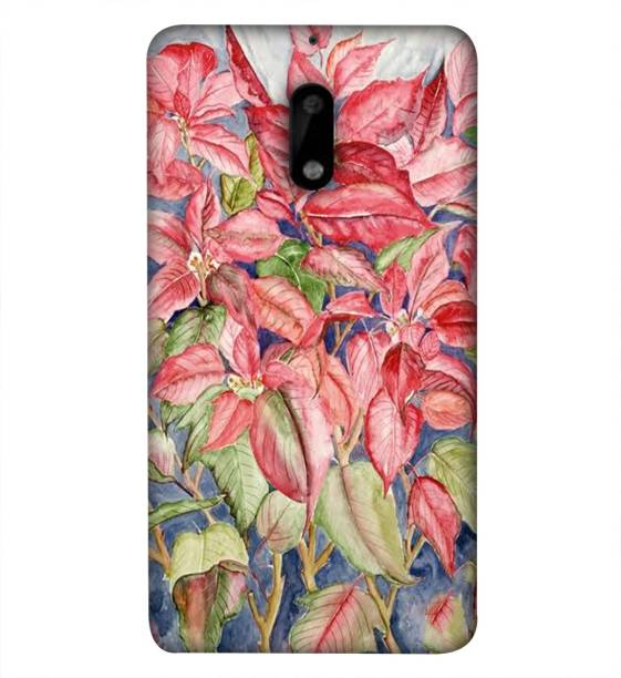 Lifedesign Back Cover for Nokia 3