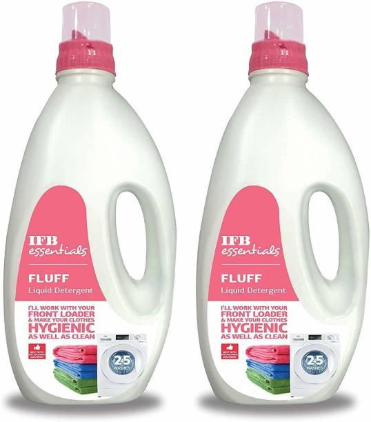 IFB Essentials Liquid Detergent Liquid Detergent