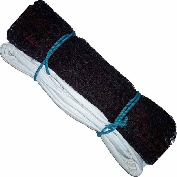 TrofT Nylon Badminton Net black Badminton Net