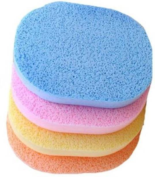 Sweatnil Facial Makeup Sponge, Deep Clean Mild Sponge