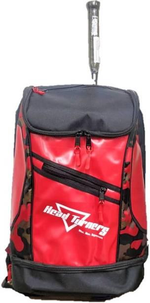 HeadTurners Backpack Style sport bag