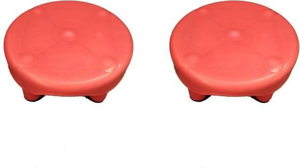 Swati round bathroom stool Stool