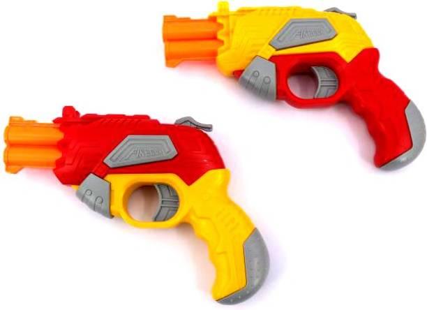 CHHOTA BHEEM Fire Blaster Toy Gun Guns & Darts