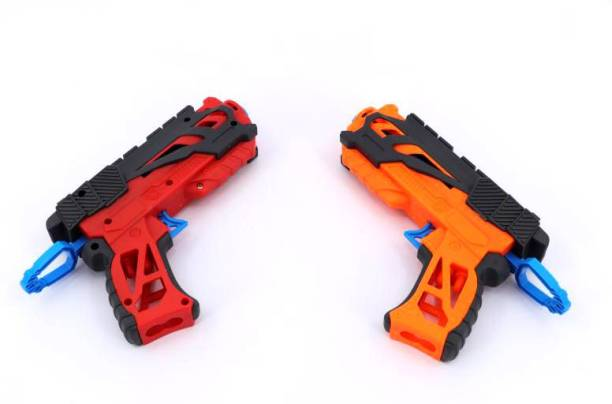 CHHOTA BHEEM Battle Blaster Toy Gun Guns & Darts
