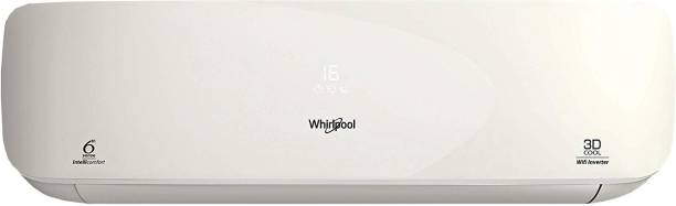 Whirlpool 1.5 Ton 3 Star Split Inverter Smart AC with Wi-fi Connect  - White