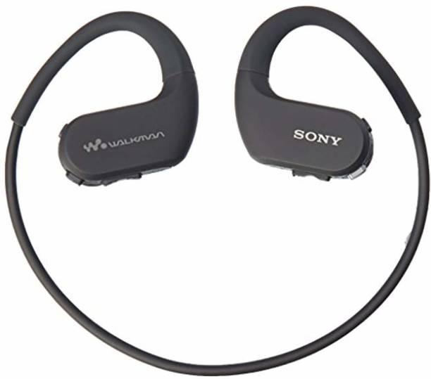 SONY NWWS413BM 4 GB MP3 Player