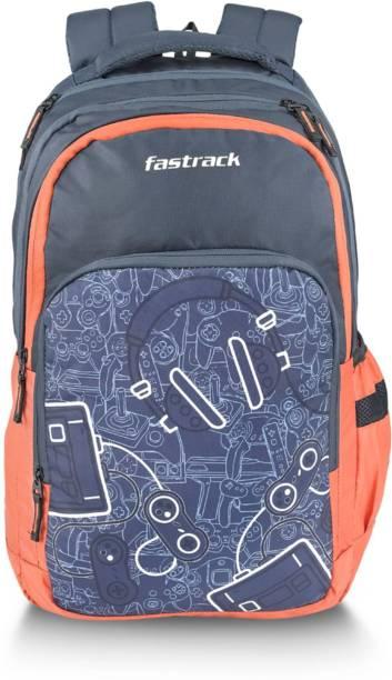 Fastrack Alpha 35 L Laptop Backpack